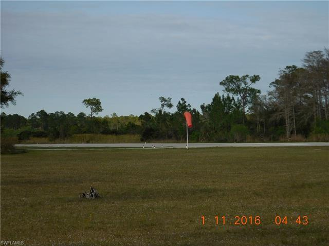 4234 SKYWAY DR SW LOT#15, Naples, FL, 34112