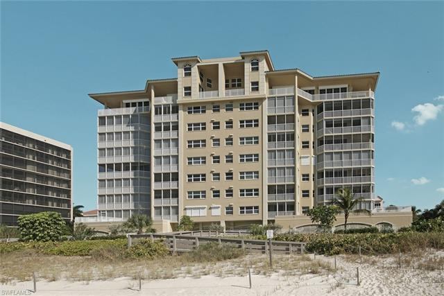 9577 Gulf Shore 504, Naples, FL, 34108