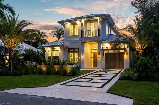 150 N 6th,  Naples, FL