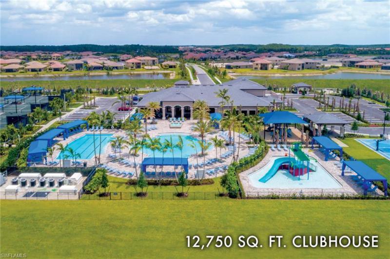 11653 Lakewood Preserve, Fort Myers, FL, 33913