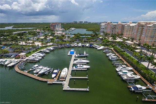 435 Dockside Dr #b-803, Naples, Fl 34110