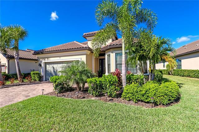 Home for sale in Esplanade NAPLES Florida