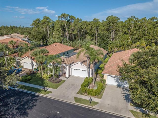 Home for sale in Carlton Lakes NAPLES Florida