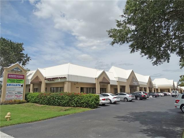 Image for COMMERCIAL FOR SALE IN  SUBDIVISION (COLLIER COUNTY)