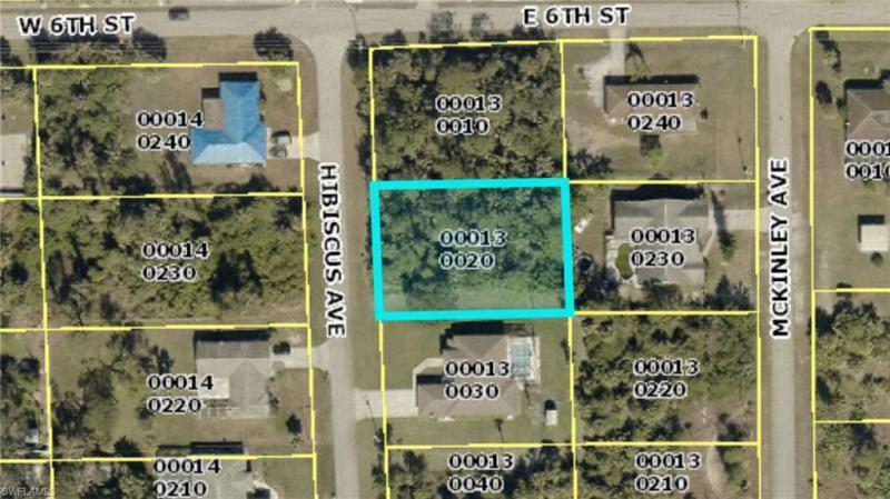 *520* Hibiscus, Lehigh Acres, FL, 33972