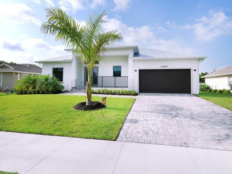 1407 Delbrook, Marco Island, FL, 34145