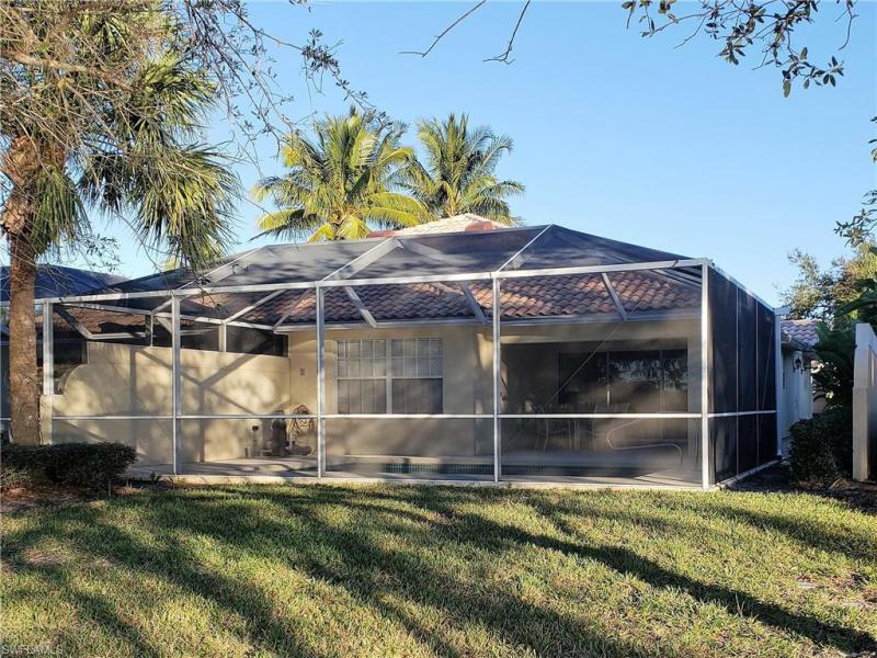 4703 Ossabaw, Naples, FL, 34119
