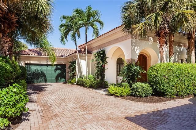 Home for sale in Grey Oaks NAPLES Florida