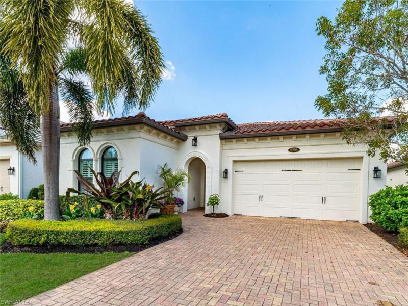 Home for sale in Bent Creek Preserve NAPLES Florida