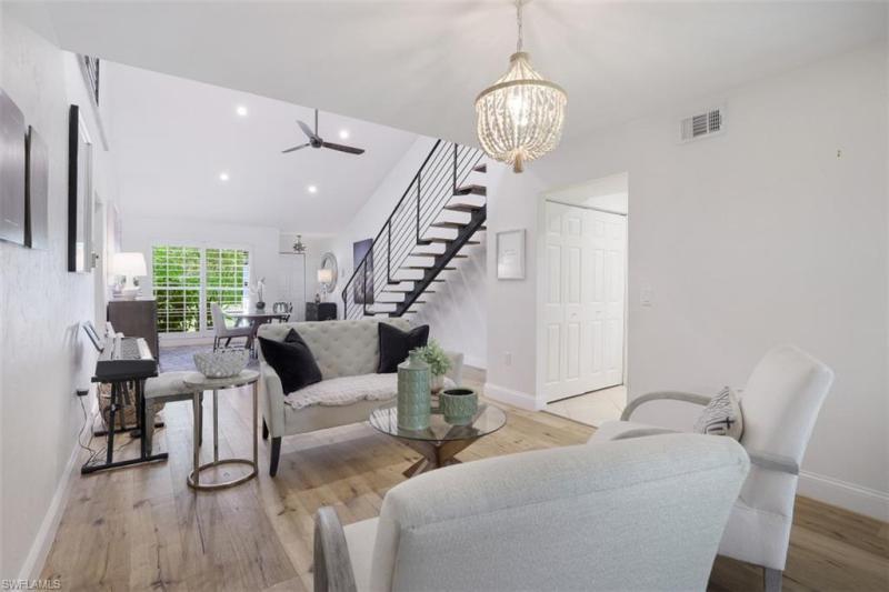 Home for sale in Park West Villas NAPLES Florida