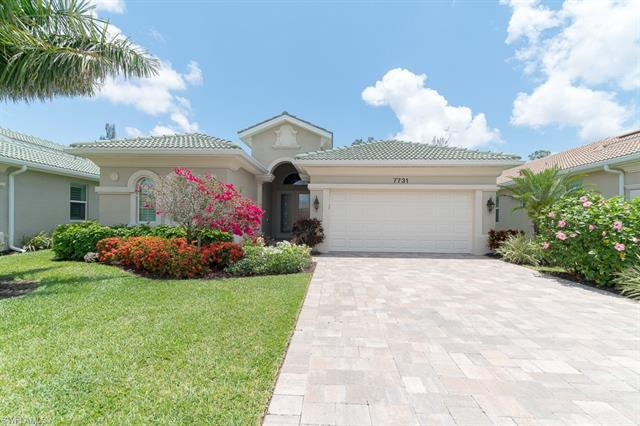 Image of 7731 Martino CIR  # Naples FL 34112 located in the community of FIRANO AT NAPLES