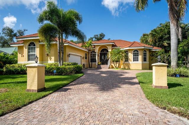 For Sale in HEITMANS Bonita Springs FL