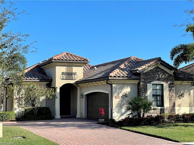 Home for sale in Twin Eagles NAPLES Florida
