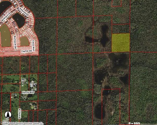 Home for sale in Acreage Header NAPLES Florida