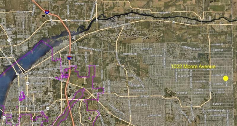 1022 Moore, Lehigh Acres, FL, 33972
