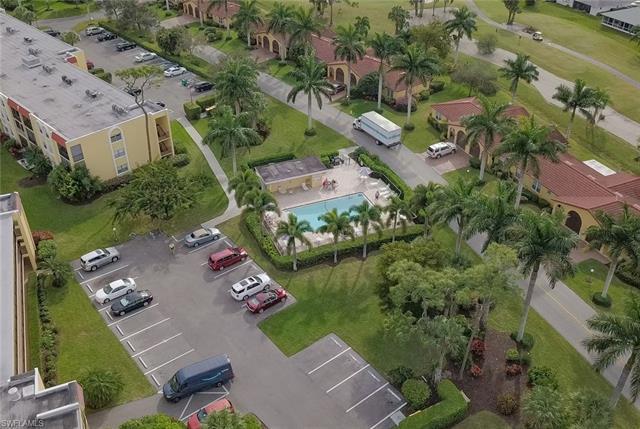 1041 W Forest Lakes Dr #7 D, Naples, Fl 34105