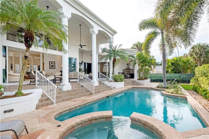 2010 Gordon, Naples, FL, 34102