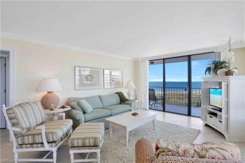 320 Seaview 1803, Marco Island, FL, 34145