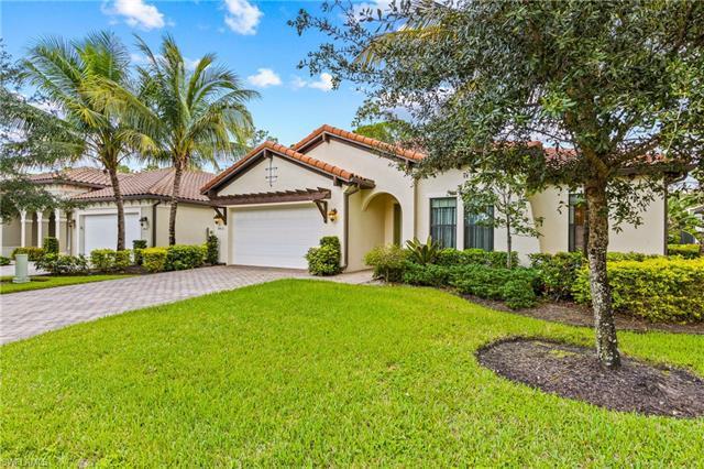 Home for sale in Raffia Preserve NAPLES Florida