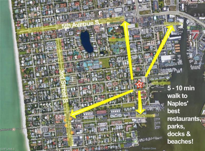 845 S 11th, Naples, FL, 34102