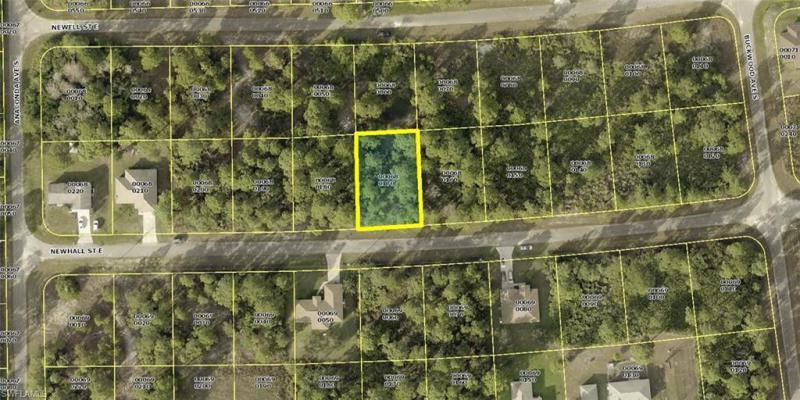 717 E Newhall, Lehigh Acres, FL, 33974