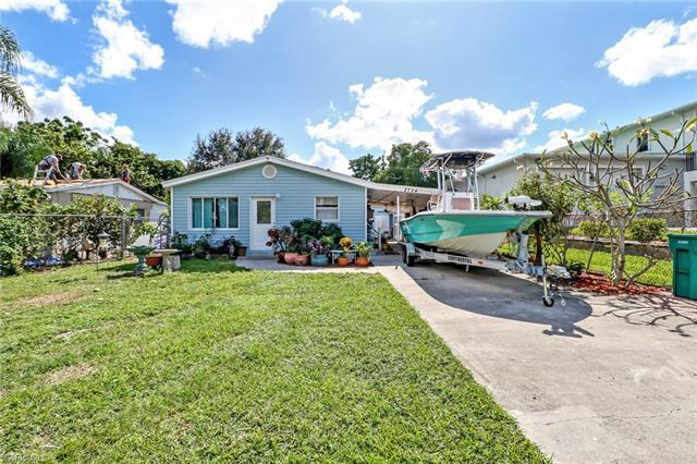 New listing For Sale in CRAIGS SUBDIVISION Naples FL