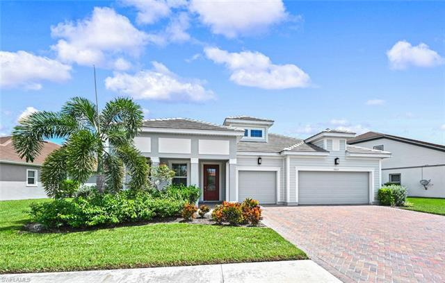 Home for sale in Compass Landing NAPLES Florida