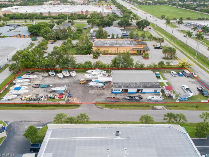 16100 San Carlos, Fort Myers, FL, 33908
