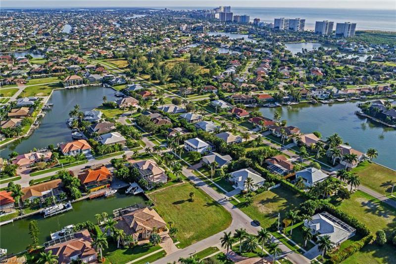 701 Plantation, Marco Island, FL, 34145