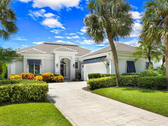 Home for sale in Audubon NAPLES Florida