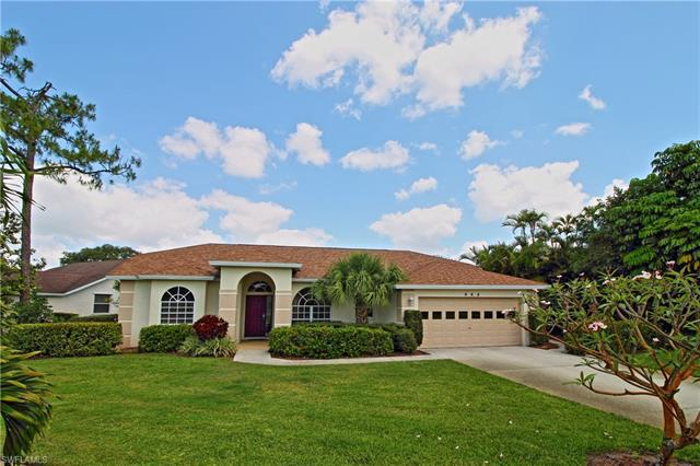Home for sale in Briarwood NAPLES Florida