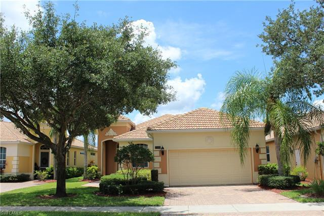 Home for sale in Tuscany Cove NAPLES Florida