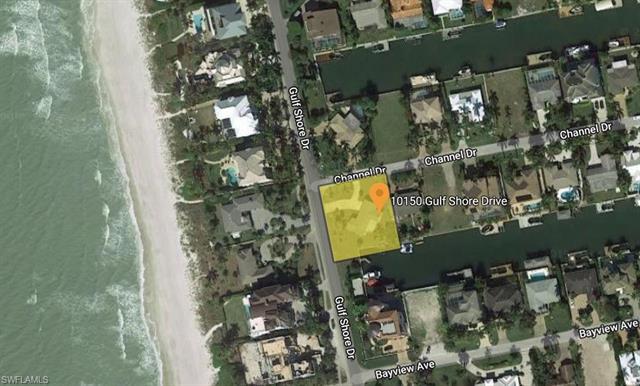 10150 Gulf Shore Dr, Naples, Fl 34108