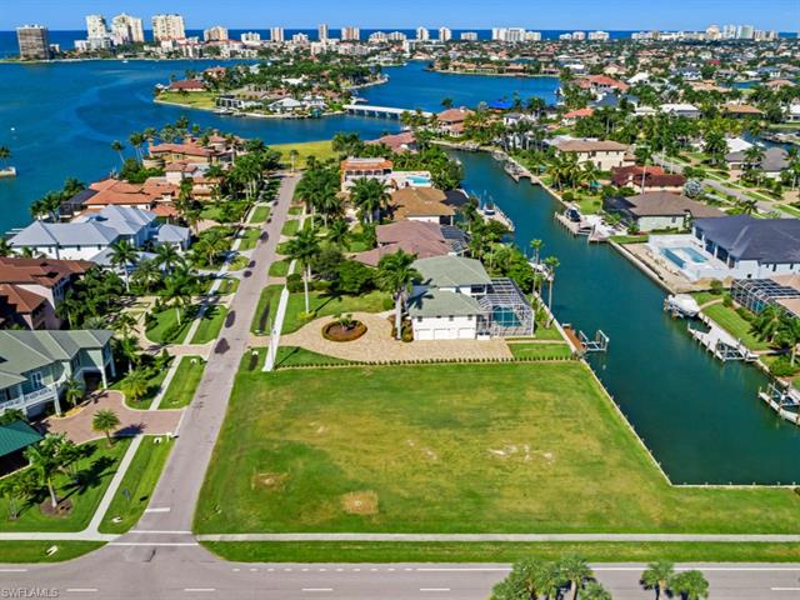 1598 Heights, Marco Island, FL, 34145