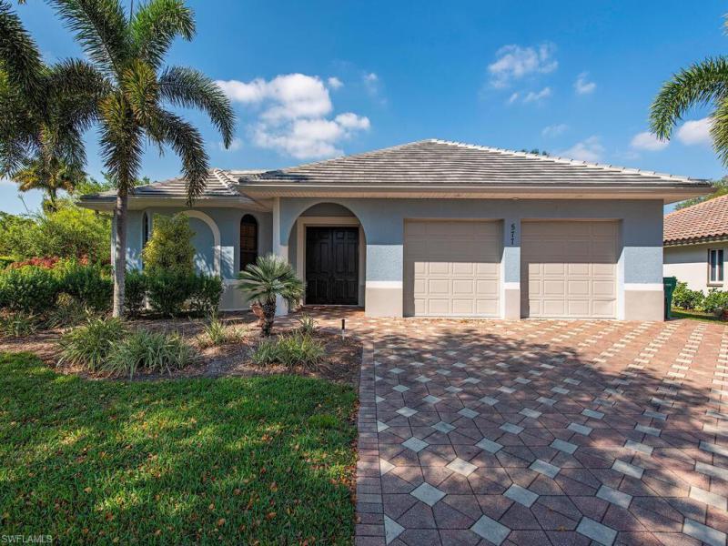 Home for sale in Vanderbilt Villas NAPLES Florida