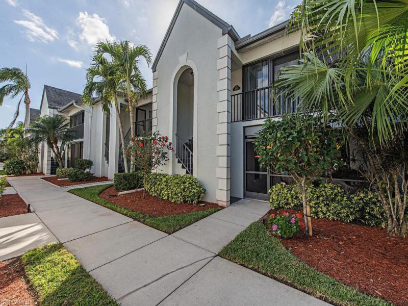 VERANDA WAY, Naples, Florida