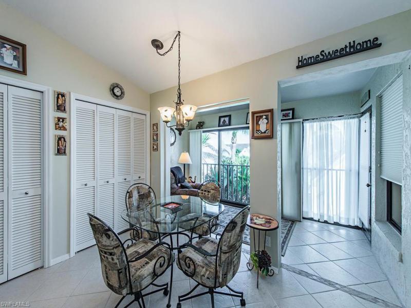 491 VERANDA B203, Naples, FL, 34104