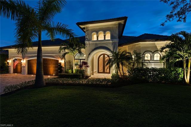750  Binnacle,  Naples, FL