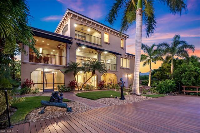 Home for sale in Golden Shores NAPLES Florida