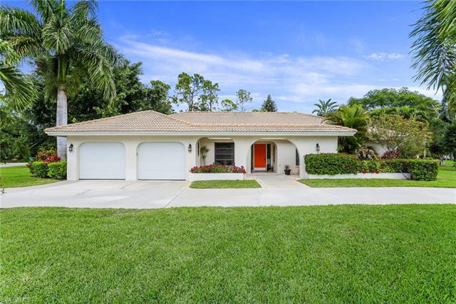 Home for sale in Imperial Golf Estates NAPLES Florida