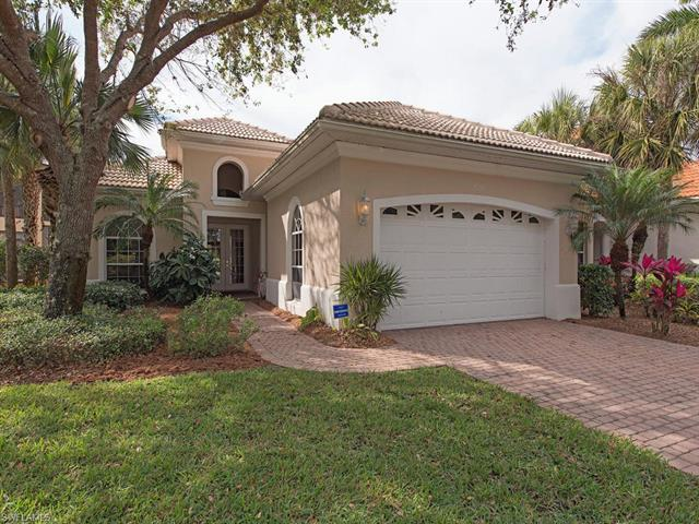 Image of 4368 Kensington High ST  # Naples FL 34105 located in the community of KENSINGTON