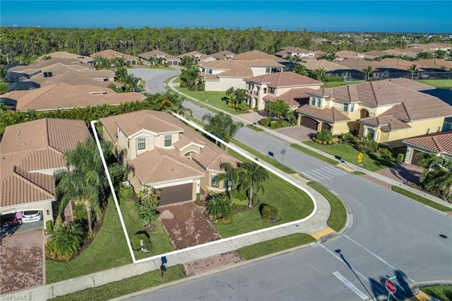 Image of     # Naples FL 34119 located in the community of RIVERSTONE