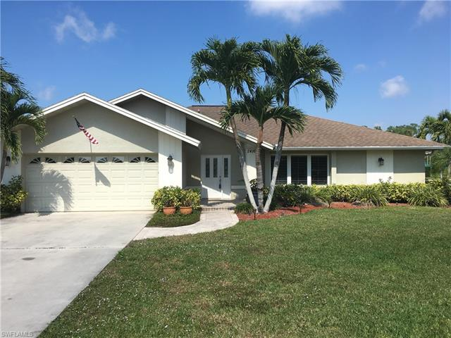 Photo of 2416 Camden Court, Naples, FL 34105
