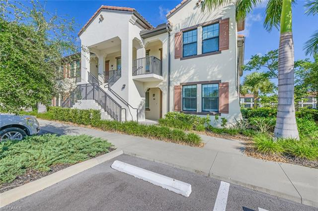 15110 Palmer Lake Cir #105, Naples, Fl 34109