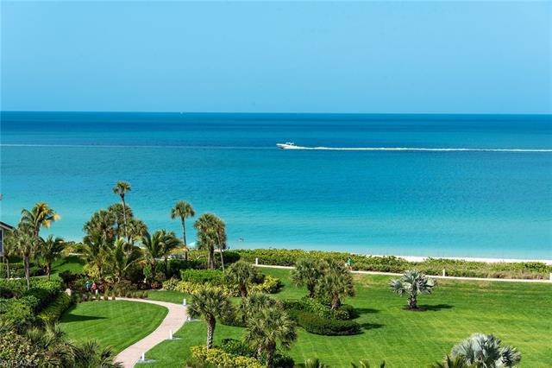 4751 N Gulf Shore,  Naples, FL