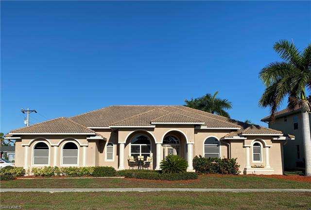 One of Marco Island 4 Bedroom Homes for Sale at Delbrook WAY