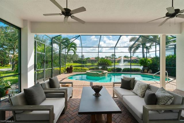 Hammock Isles CIR, Naples-The Vineyards, Florida
