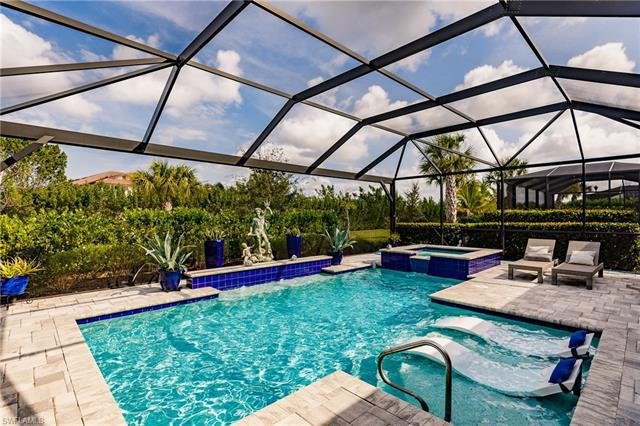 Home for sale in Lamorada NAPLES Florida