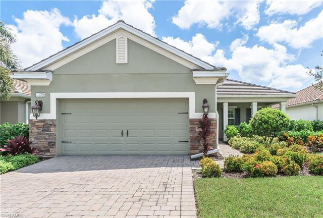 Home for sale in Canopy NAPLES Florida