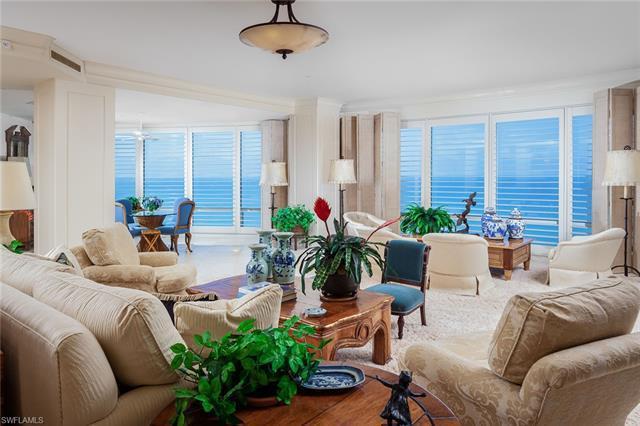 4101 N Gulf Shore Blvd #9s, Naples, Fl 34103